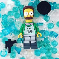 """I did it for me. I liked it. I was good at it...""  @mcbricks  #legophotography #legovideos #simpsons #awesome #brickfilm #cooking #legostagram #amc #legominifigs #brickfans #creative #legos #lego #bricks #art #bricknetwork #breakingbad #nedflanders #creation #thuglife #thesimpsons #minifigure #minifigures #meth #food #toys #thelegomovie #legoland by bricknetwork"