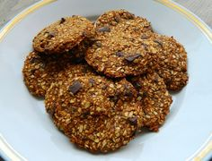 Your share text Paleo, Biscuits, Almond, Herbs, Cookies, Chocolate, Desserts, Food, Deserts