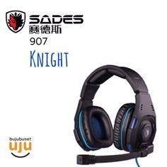 Sades 907 - Knight IDR 639.999