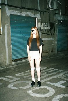 f(x) Sulli – Teaser Photo For 'Red Light'