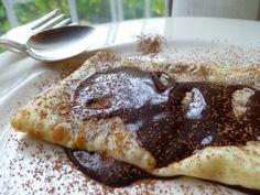 Gundel's Palacsinta recipe