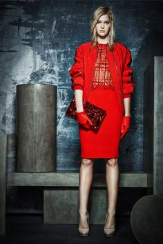 Rachel Roy | Fall 2014 Ready-to-Wear Collection