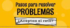 Resolución de problemas en primaria: programa, taller de problemas todas las etapas e infografías