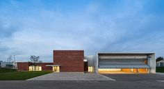Image result for fire station architecture