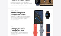 Apple Watch Series 6 is excellent for fitness tracking and it's now waterproof up to 50 meters. New Apple Watch, Apple Watch Series, Track Workout, Workout Gear, Iphone Watch, Gps Tracking, Retina Display, Daily Activities