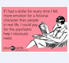Psychiatric help.