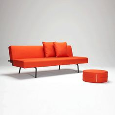 Design bedbank Innovation Superlight by: Innovation
