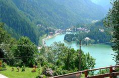Alleghe Lake: something beautiful!!!