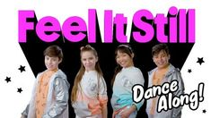 Get moving with Feel It Still and of engaging dance-alongs, yoga videos, and mindfulness activities! All free on GoNoodle! Kids Bop, Mindfulness Activities, Brain Breaks, Free Activities, Elementary Music, Yoga Videos, Just Dance, The Man, Songs
