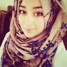 Love her hijab