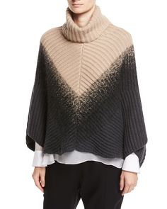 Brunello Cucinelli Long-Sleeve Silk Organza Henley with Monili & Swarovski® Details, White and Matching Items