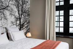 Жан-Мишель Вильмотт: отель в Шамборе • Интерьеры • Дизайн • Интерьер+Дизайн Curtains, Places, Interior, Design, Home Decor, Blinds, Decoration Home, Indoor, Room Decor