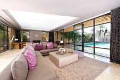 Hébergement | Palais Namaskar | Suite Hotel Marrakech