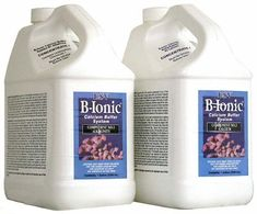 ESV Bionic 2 Part Calcium Buffer  Two 1 Gallon Jugs -- Read more reviews of the product by visiting the link on the image.Note:It is affiliate link to Amazon.