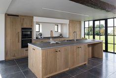 Home Renovation, Beautiful Homes, Kitchen Design, Decoration, Sweet Home, New Homes, Kitchen Appliances, Indoor, Interior Design