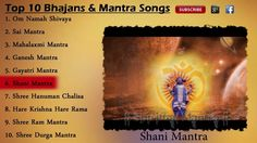 Top 10 Bhajan Mantra ( Full Songs )