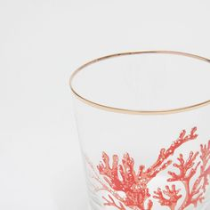 Zara Home coral trend for table SS 17