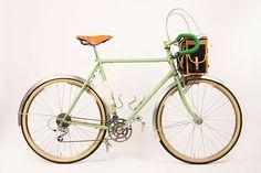 sven cycles tourer.