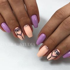 Best Summer Nails - 31 Best Summer Nail Art for 2018 - Hashtag Nail Art
