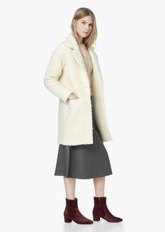 f804401c669f6 77 meilleures images du tableau Manteaux   Coats, Fashion online et ...