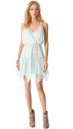 Мерцающее платье для подружки невесты