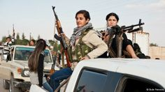 """Sidelined Syrian Kurds look for new allies   http://www.dw.de/sidelined-syrian-kurds-look-for-new-allies/a-17368979   Syria's Kurds are locked in conflict with both the Assad regime and Islamist extremists. Their pleas for help have, so far, fallen on deaf ears in the West   The Kurds won't be offered a platform in Switzerland. For a while, they had hoped to be able to send a delegation to the """"Geneva Two"""" peace conference on Syria at the end of January. But they were not invited..."""
