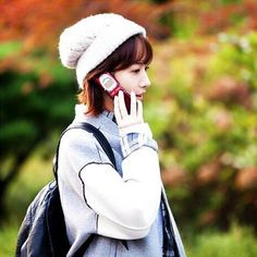 Park Min Young Looking Fresh and Lovely as Healer's Intrepid Reporter | A Koala's Playground