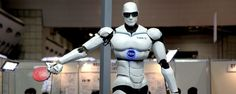 A Global Arms Race to Create a Superintelligent AI is Looming | Motherboard