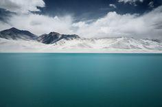 Фото недели: безмятежность озера Булункуль