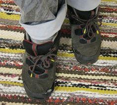 Kevään kengät by Terhi K.