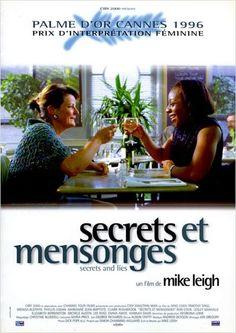 Secrets et mensonges de M.Leigh (1996)