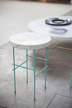 Milan Design Week: Ventura Lambrate #isalone #milandesignweek #design #milan #interiordesign #interior #homedecoration #living #isalone2015 #mdw2015 #venturalambrate @MADE.COM © Elisah Jacobs/InteriorJunkie