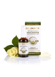 DR. IMMUN 25 gyógynövényes Hajcseppek