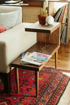 Muebles para organizar tu hogar