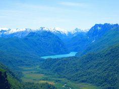 Travesía Bariloche - Brazo Blest | Explore & Share - Comunidad de Trekking