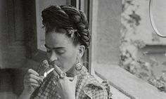 Frida Kahlo (Bettmann)