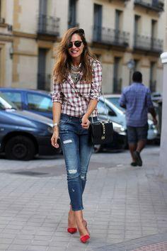 Looks | Lady Addict en stylelovely.com | Página 3