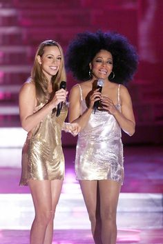 Mariah Carey Body, Legendary Singers, Diana Ross, Lady And Gentlemen, Timeless Beauty, Music Is Life, Pop Culture, Sequin Skirt, Glamour
