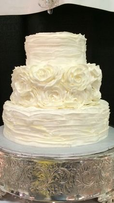 My wedding cake!!!
