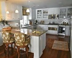 29 Best G Shaped Kitchen Images Home Decor Kitchen Bars