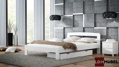 Details Zu Set Kinderzimmer Kieferbett Schlafzimmer Set Matratze Nachttisch  Bettkasten Weiß