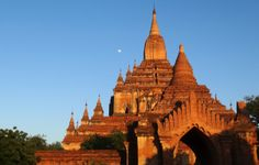 Myanmar by Seemore