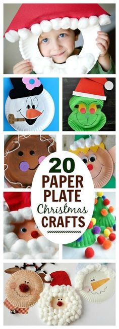 christmas crafts for toddlers ~ christmas crafts ; christmas crafts for kids to make ; christmas crafts for kids ; christmas crafts for toddlers ; christmas crafts for gifts ; christmas crafts to sell ; christmas crafts for adults Christmas Crafts To Make, Christmas Activities For Kids, Simple Christmas, Kindergarten Christmas Crafts, Childrens Christmas Crafts, Christmas Crafts Paper Plates, Kids Holiday Crafts, Christmas Projects For Kids, Paper Plate Crafts For Kids