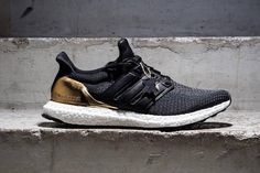 new arrival 79153 1b377 A First Look at the adidas Ultra Boost