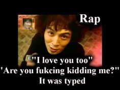 Asian Rapper 2