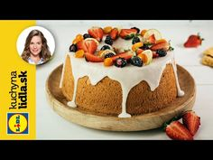 Lidl, Cheesecake, Birthday Cake, Desserts, Food, Youtube, Tailgate Desserts, Deserts, Cheesecakes