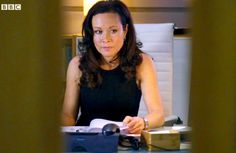 I doubt whether Connie Beauchamp spends her evenings glued to The Great British Bake-Off, and her cupcakes are very much shop bought. Bbc Casualty, Holby City, Bbc Drama, Medical Drama, Great British, Dramas, Respect, Amanda, Tv Shows