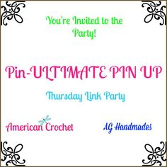 Pin Link Party