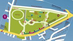 Brighton Marathon Course Overview 2012 - 3 by Brighton Marathon. GAAAAAAHHHH!