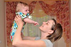 wikiHow to Treat Acid Reflux in Newborns -- via wikiHow.com